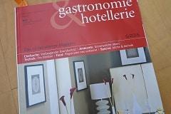 Ausgeschlafene Gäste sind zufriedene Gäste Fachartikel der Schlafexpertin din dem Unternehmer Magazin.