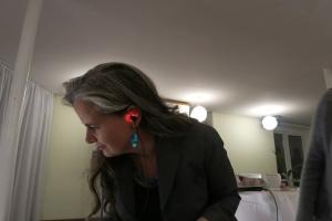Valkee, der Hersteller des Bright-Light-Headset
