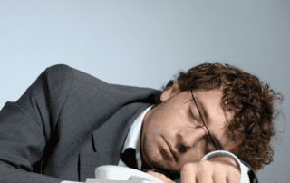 Powernap mit dem Schlafcoach
