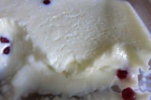 Buttermilch Erfrischungstraum
