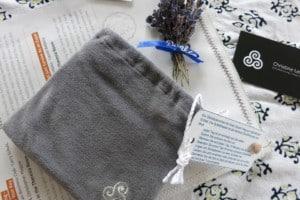 Die exclusive Schlafmaske von Lenz-Schlaf-Projekte