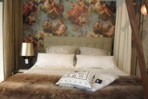 Schlafzimmer bei Raum&Idee Nürnberg