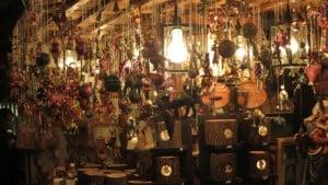 Nürnberger Christkindels Markt