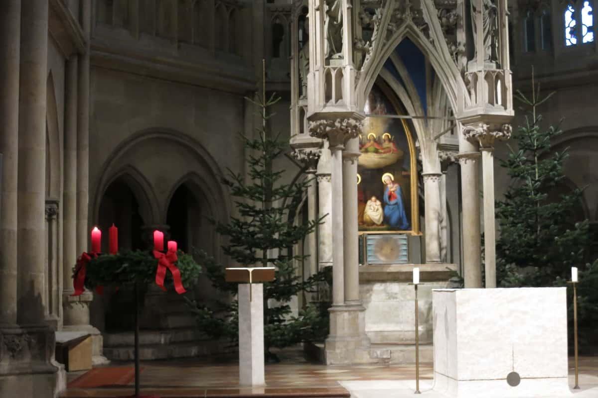 Vorfreude Advent