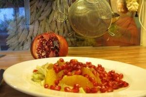 Wintertraum Salat