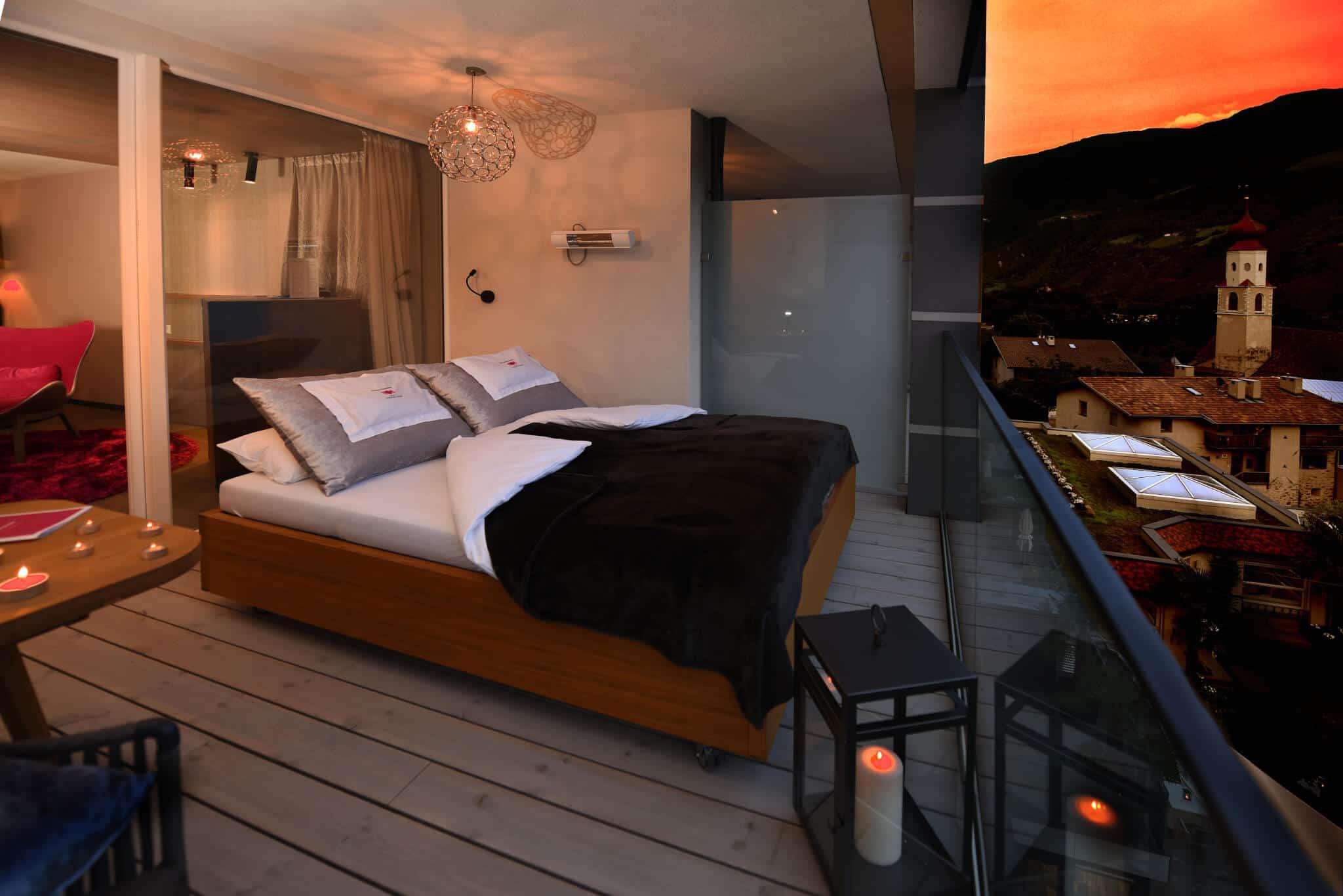 Mein Lieblingshotel zum Schlafen und Träumen